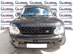 Land Rover Discovery Xs 2011/0
