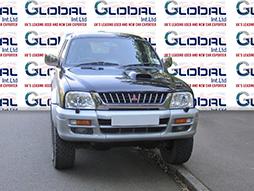 Mitsubishi L200 2000/0