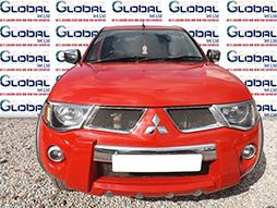 Mitsubishi L200 2007/0
