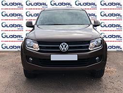 Volkswagen Amarok 2011/0