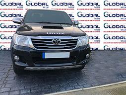 Toyota Hilux 2012/0