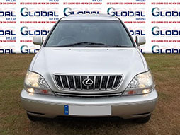 Lexus Rx300 2002/0