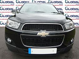 Chevrolet Captiva 2012/0