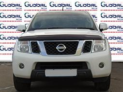 Nissan Navara 2013/0