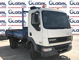 Daf Lf45 150 2004/0
