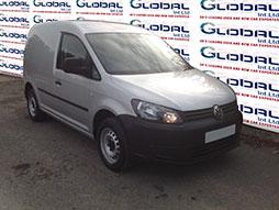 Volkswagen Caddy 2012/0