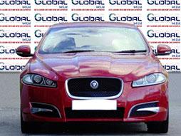 Jaguar Xf 2012/0