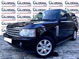 Land Rover Range Rover 2007/0